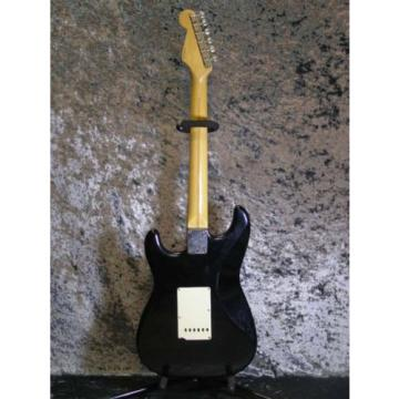 Fender Eric Clapton Stratocaster Blakie Lace Sensor Electric Guitar from japan
