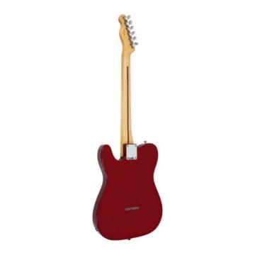 920D Fender Std Tele TV Jones Classic DiMarzio Twang King Bigsby WP w/Bag