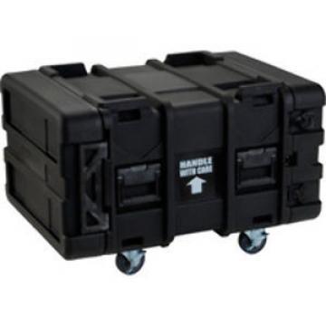 SKB R912U24 24 Inch Deep x 12RU Roto-Mold Shock Rack