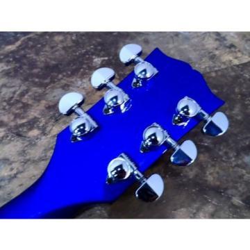 Gibson Custom Shop SG Delxue 2013 3PU Used  w/ Hard case