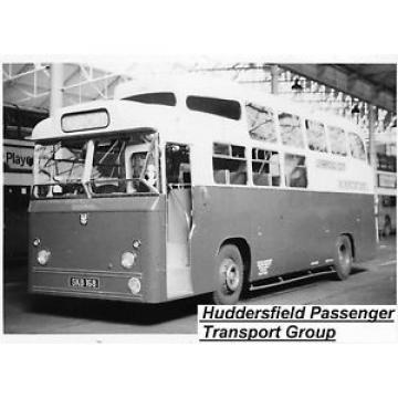 Photograph BUS PICTURE Liverpool SKB168