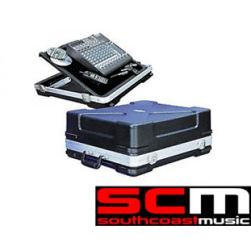 RRP$399 SKB SKB2219P MIXER CASE VELCRO POP UP HANDLE TOURING PERFORMANCE LIVE