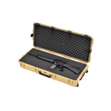 Desert Tan SKB Case Large 3i-4217-7T-L  With foam