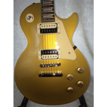 Epiphone Les Paul Traditional Pro Refurbished Electric Guitar – Goldtop