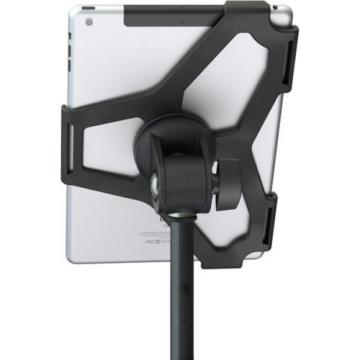 K&M 19777 - iPad Air 2 Tripod stand (NEW) guitar music clip Apple music holder