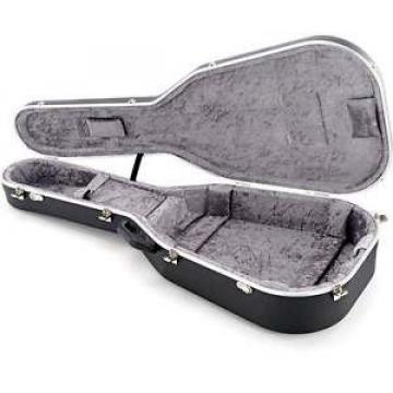 Hiscox Pro II Guitar Case - Semi Acoustic Guitar