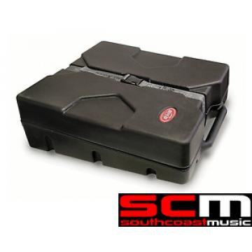 "RRP$345 SKBR1717 SKB MIXER CASE-17X17"" TOURING PERFORMANCE PORTABLE"