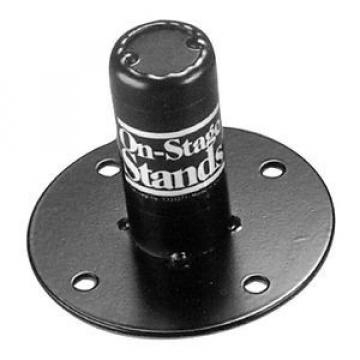 On Stage SSA1375 1 3/8 Speaker Insert Mount