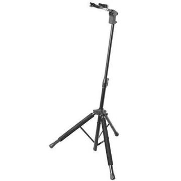 NEW On Stage 8200 ProGrip Guitar Stand FREE SHIPPING