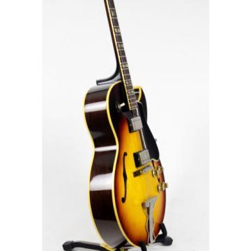 1961 Gibson ES-175D Hollow Body Original PAF Electric Guitar