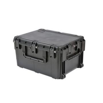 SKB Black Case 3i-2922-16B-C. With foam.