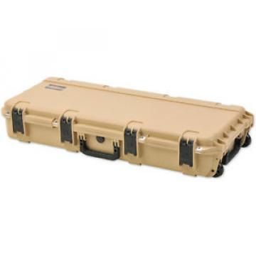 SKB Cases iSeries 3614-6 Waterproof Utility Case w/ layered foam : 3i-3614-6T-L