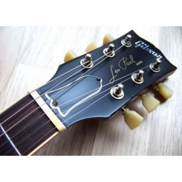 "TPP Duane Allman ""Allman Brothers"" Tribute Les Paul - Gibson USA Standard Relic"