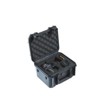 SKB 3I-0907-6SLR Case for Camera - Black