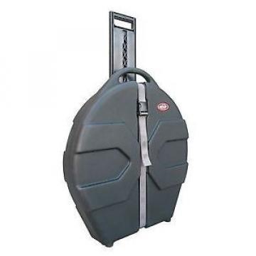 SKB ATA 22 Cymbal Vault with handle & wheels - SKB-CV22W