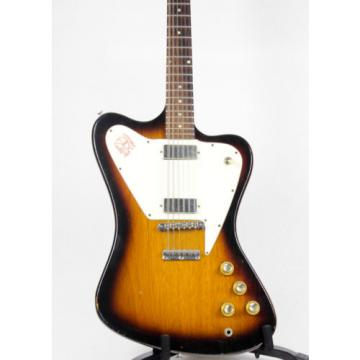 1966 vintage Gibson Firebird V-12  12 String electric guitar