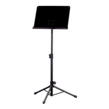 Heavy Duty Portable Adjustable Sheet Diameter 2.9 cm Music Stand iMS909
