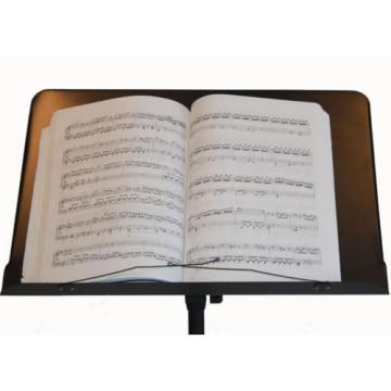 Heavy Duty Portable Adjustable Sheet Diameter 2.9 cm Music Stand iMS909