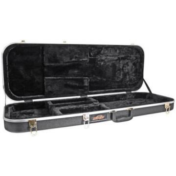 SKB 1SKB-6 Electric Hard-Shell Guitar Rectangular Case + PedalBoard + Hard Case