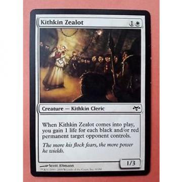 Kithkin Zealot ~ Eventide MTG Magic Comm  25-35% OFF!