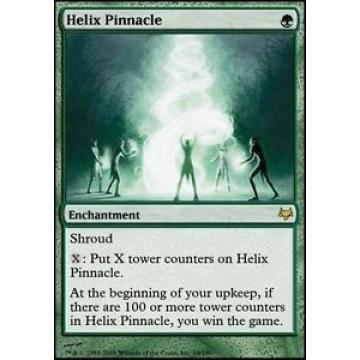 Helix Pinnacle ~ Eventide ~ NearMint/Excellent+ ~ Magic The Gathering
