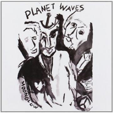Bob Dylan-Planet Waves  CD NEW