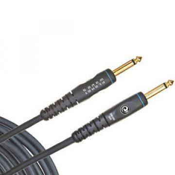 PLANET WAVES GUITAR CABLE CUSTOM SERIES 10 FOOT
