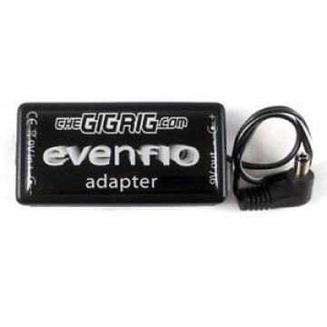 TheGigRig Evenflo 9v Eventide Effects Power Supply Adapter