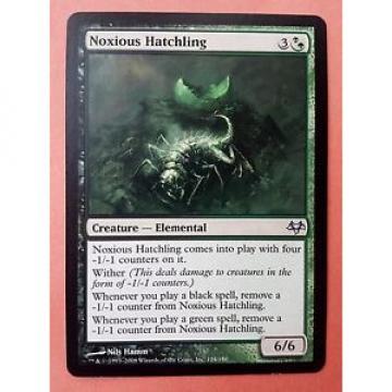 2x Noxious Hatchling ~ Eventide MTG Magic Unc  25-35% OFF!