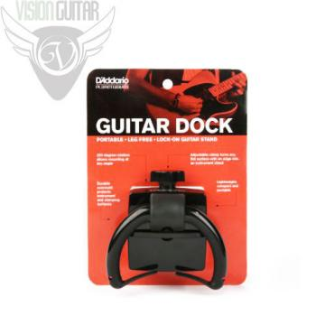NEW! Planet Waves Guitar Dock PW-GD-01