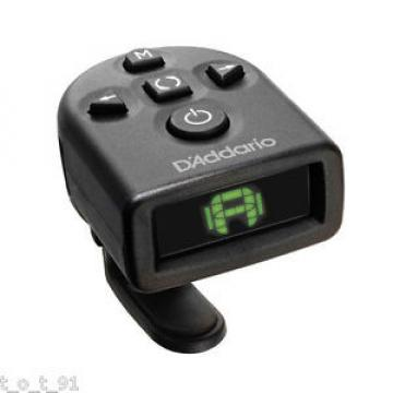 PLANET WAVES CT-12 NS Micro Headstock Tuner - Accordatore a pinza *OFFERTA*