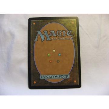 Glen Elendra Archmage, Eventide, Island, English, Magic the Gathering Card(s)
