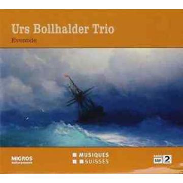 Bollhalder; Kaenzig; Chesham-Eventide  CD NEW
