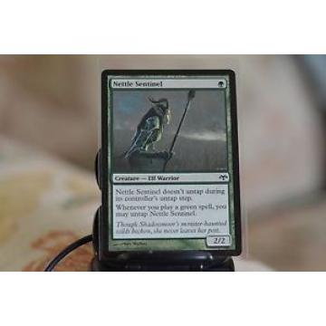 Mtg Nettle Sentinel X1 Eventide NM