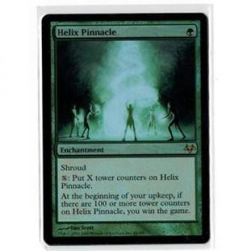 MTG Eventide - Helix Pinnacle - Foil
