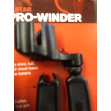 PLANET WAVES PRO WINDER string winder cutter and pin remover FROM CADNO MUSIC