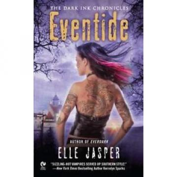 Eventide: The Dark Ink Chronicles  (ExLib)