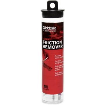 Planet Waves Lubrikit Friction Remover For Nut, Tremolo... (5-pack) Value Bundle