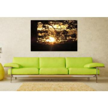 Stunning Poster Wall Art Decor Sol Afternoon Eventide 36x24 Inches