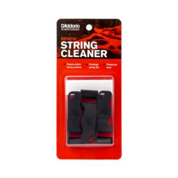PLANET WAVES PW-RSCS-03 RENEW GUITAR STRING CLEANER 3 PACK