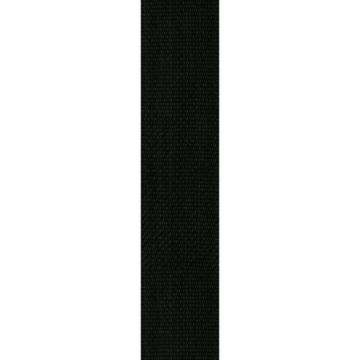 PWS100 Planet Waves Polypropylene Guitar Strap, Black