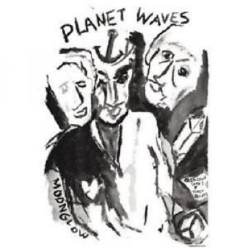 "BOB DYLAN ""PLANET WAVES"" CD NEW+"