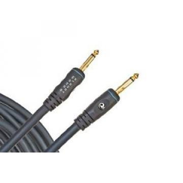 Planet Waves Custom Series Speaker Cable with Compression Springs  5 feet