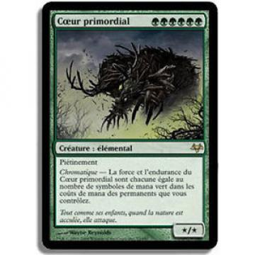 MTG - Coeur Primordial NM French Eventide - MTG Magic