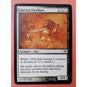 2x Harvest Gwyllion ~ Eventide MTG Magic Comm  25-35% OFF!