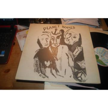 10443 Bob Dylan Planet Waves Buy 5 LP's For £6 Postage UK