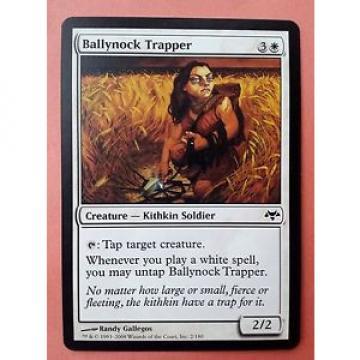 Ballynock Trapper ~ Eventide MTG Magic Comm  25-35% OFF!