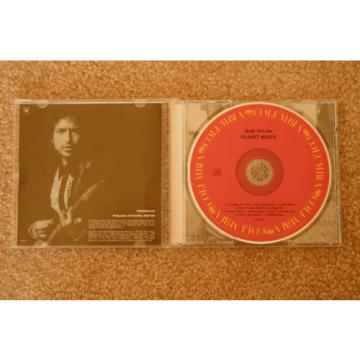 Bob Dylan, Planet Waves, CD 2004, Columbia CK 92404 Reissue
