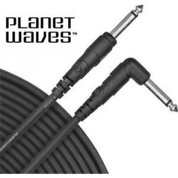 Planet Waves Classic 10' Right Angle Instrument Cable - AUTHORIZED DEALER!