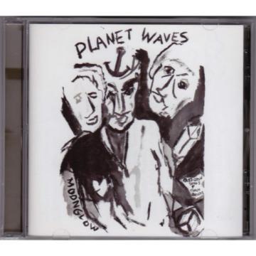 Bob Dylan - Planet Waves - CD (2003 Columbia Remaster 512356 2 )
